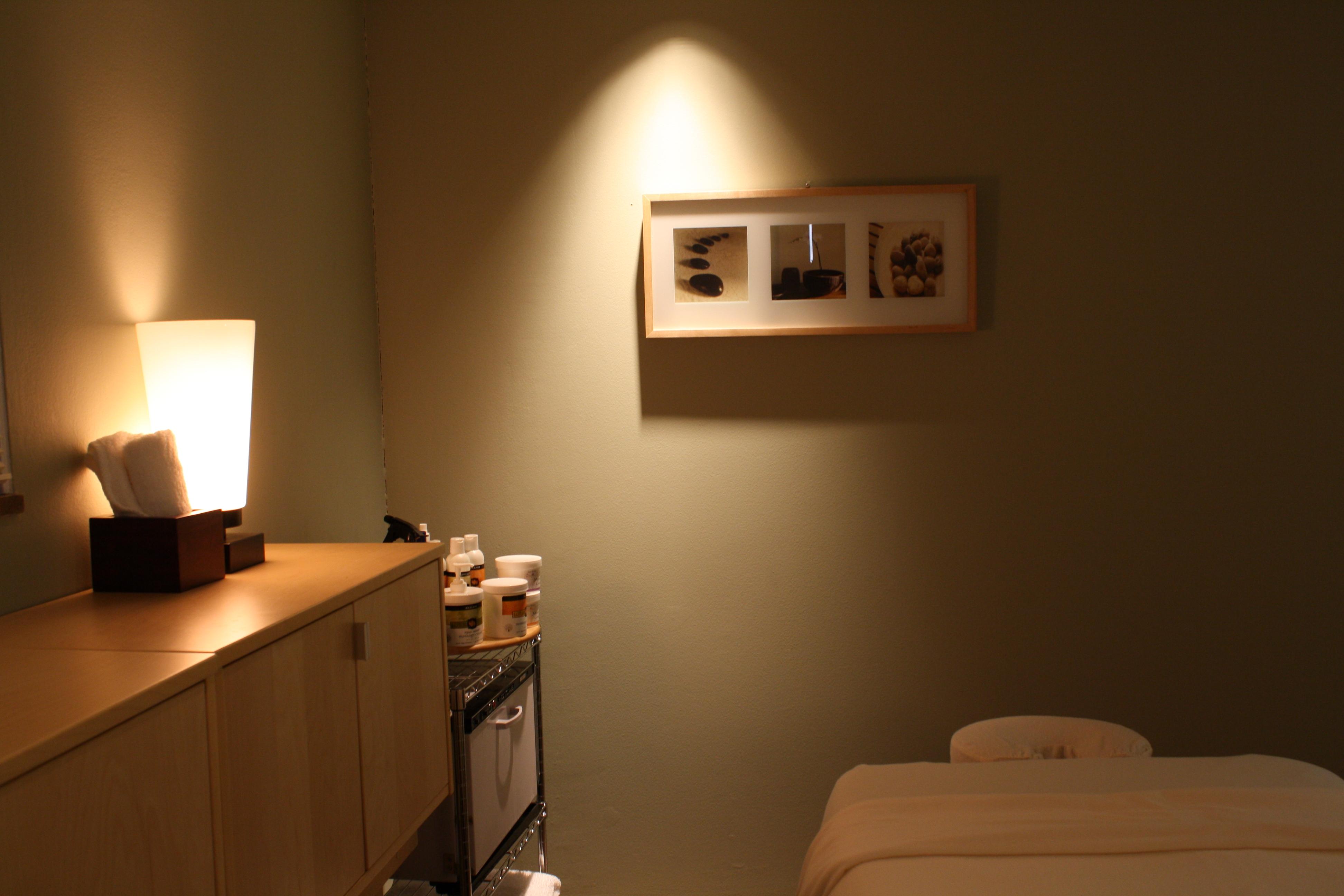 Prenatal massage northampton